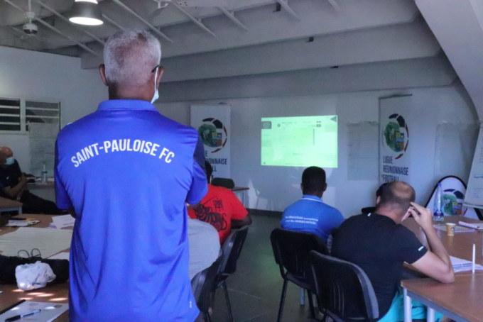 La Saint-Pauloise accompagne les clubs de quartier