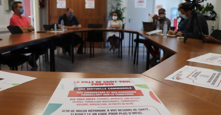 Mutuelle Communale Solidaire
