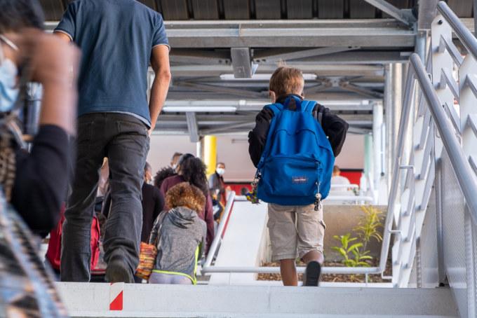La nouvelle école de Bellemène inaugurée